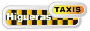 Logo Taxis Higueras
